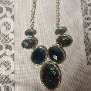 Jewelry - Fire Opal Style Look Conch